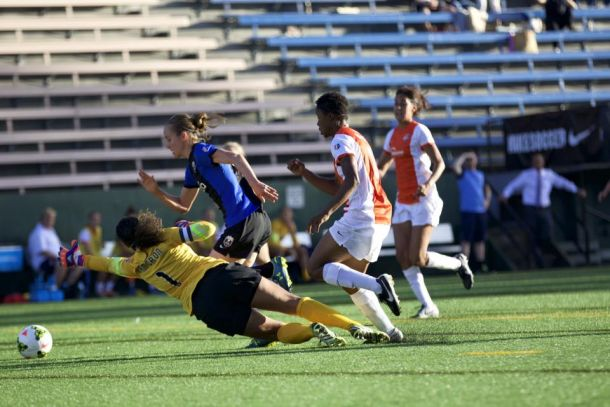 Seattle Reign Dominate Sky Blue FC, Extend Unbeaten Streak To Four Games
