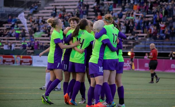 Seattle Reign Defeat Washington Spirit 3-1, End Two Game Skid