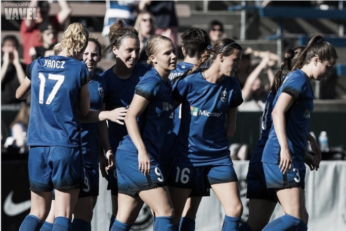 Seattle Reign FC finalize 2017 NWSL Season Roster