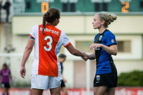 Seattle Reign Look To Continue Unbeaten Streak Against Sky Blue FC
