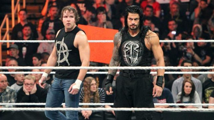 The Future Of Reigns And Ambrose