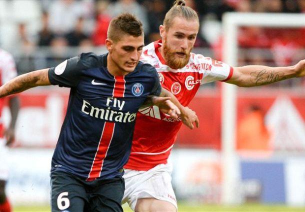 Ligue 1, si ferma ancora il Psg