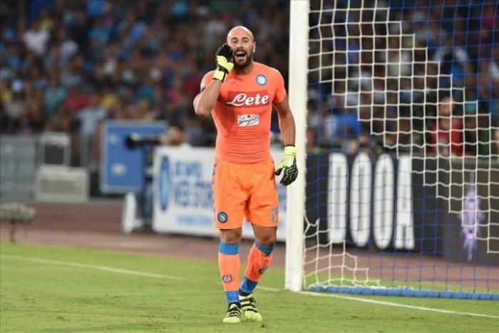 Napoli in bianco contro il Genoa, solo un pari (0-0)