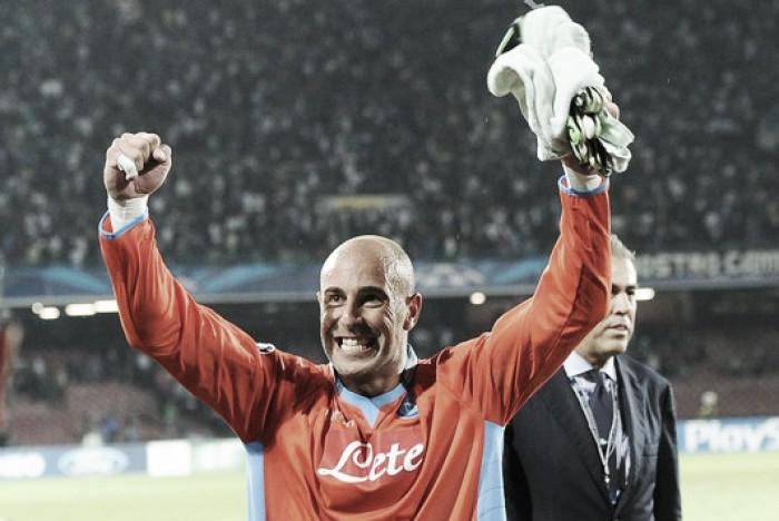 Calciomercato Napoli: Reina spazza via i rumors