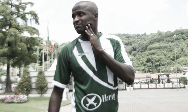 Metropolitano tem cinco desfalques para jogo contra a Chapecoense