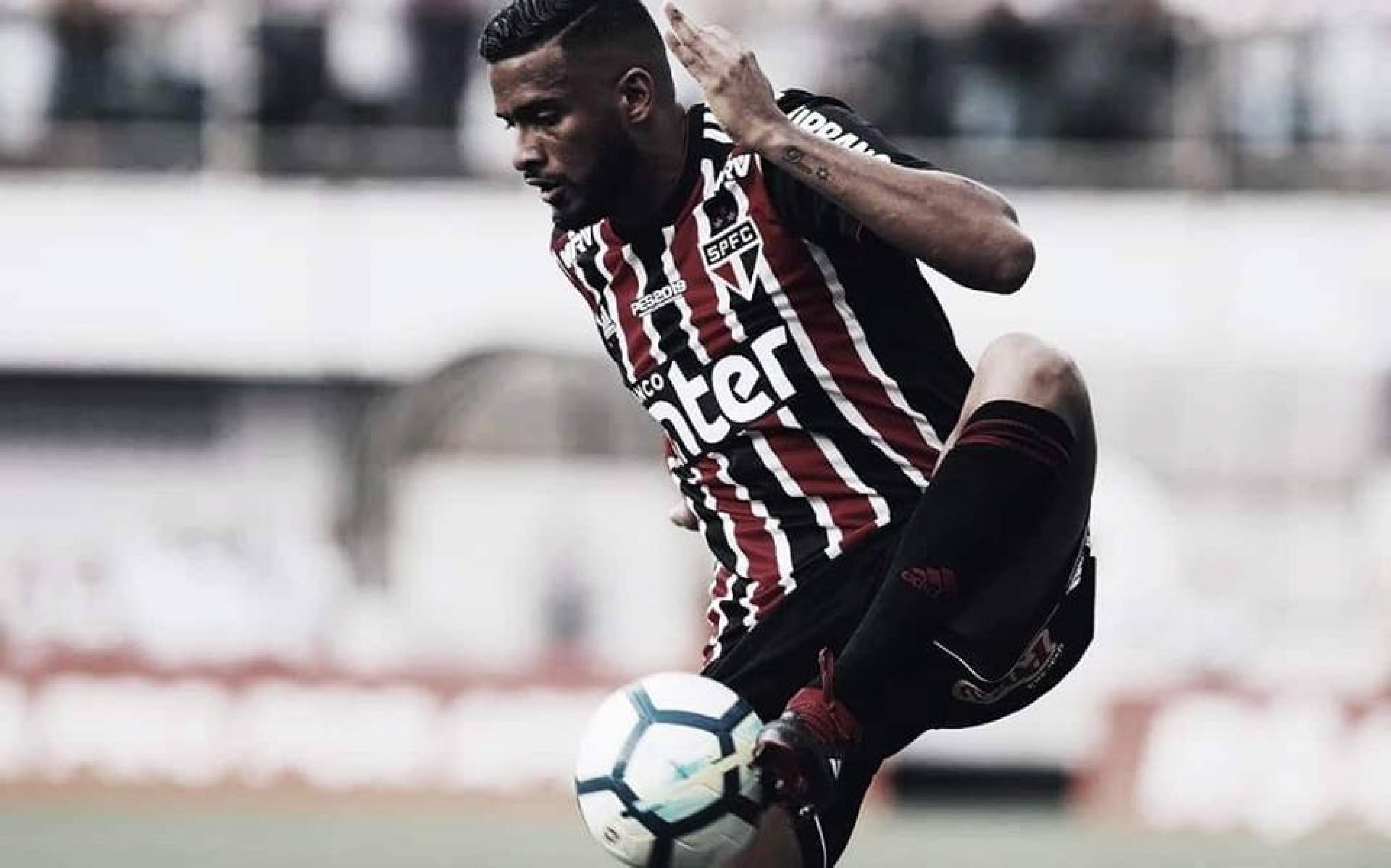 Reinaldo valoriza empate com Santos e diz que vai secar o Internacional