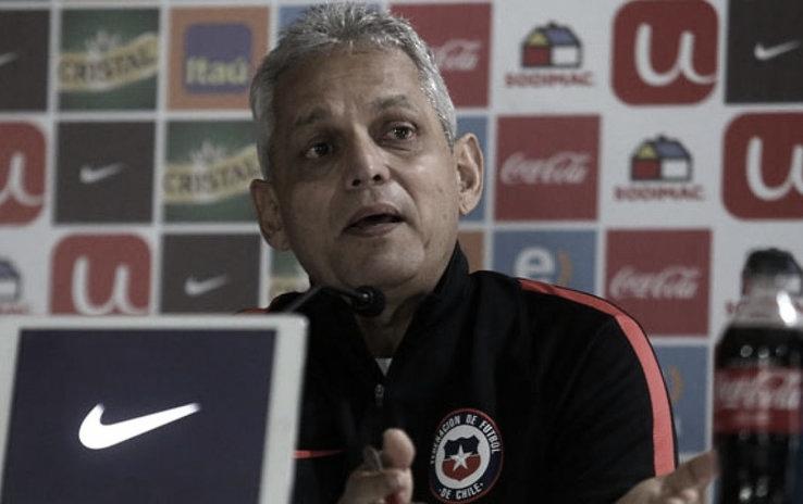 """Reinaldo Rueda: """"Se tuvo la fortuna de abrir el marcador rápido"""""""
