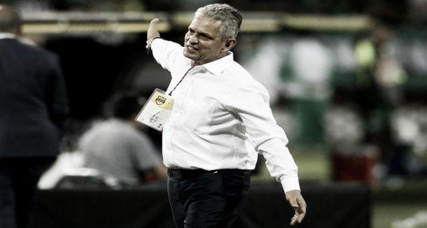 El Nacional de Reinaldo va 'rueda' tras 'rueda'