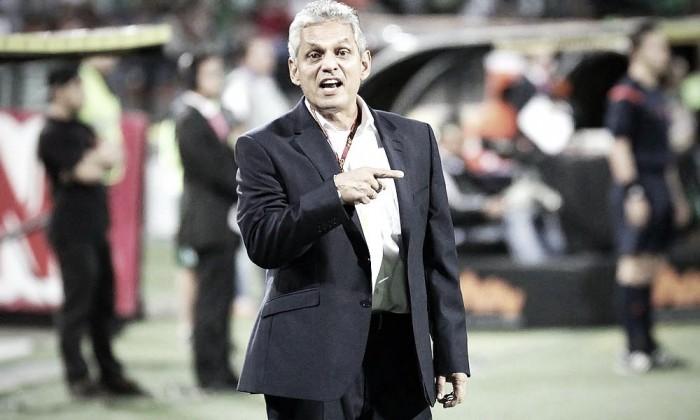 """Reinaldo Rueda: """"No sabemos si con un goleador tendríamos más goles"""""""