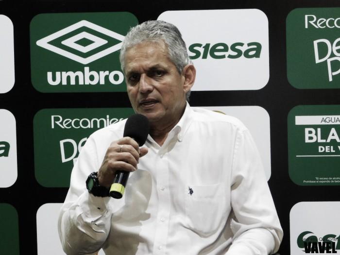 """Reinaldo Rueda: """"Si nos dejamos llevar por los últimos 20 minutos somos un desastre"""""""