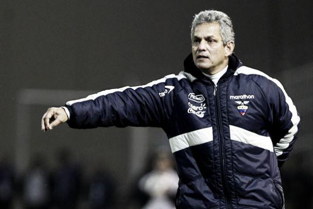 Reinaldo Rueda, un técnico mundialista para Atlético Nacional