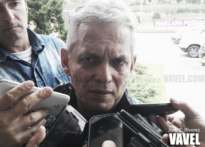 """""""Buscamos que el equipo gane solidez, buen fútbol y sea eficaz"""", Reinaldo Rueda"""