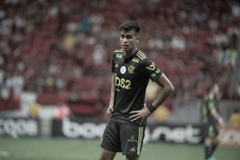 Flamengo não libera Reinier, e Seleção Brasileira convoca gremista Pedro Lucas