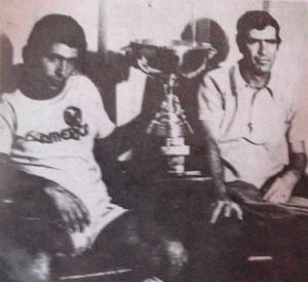Raúl Cárdenas, el guía del tercer título americanista