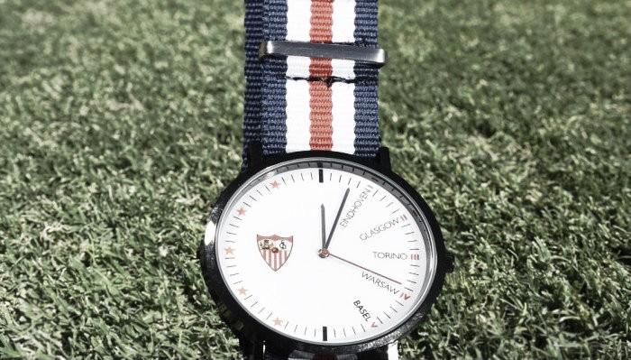 El club regalará a sus socios un reloj conmemorativo