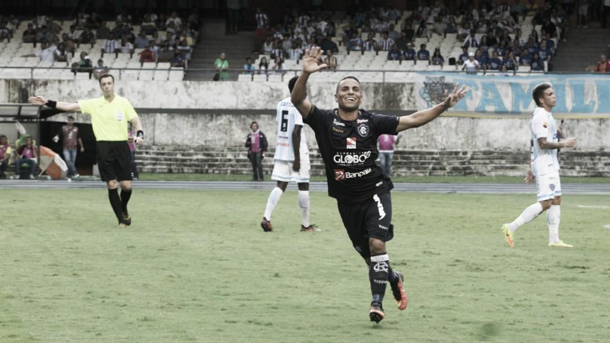 Em jogo equilibrado, Remo vence Paysandu e sai com vantagem para volta no Paraense