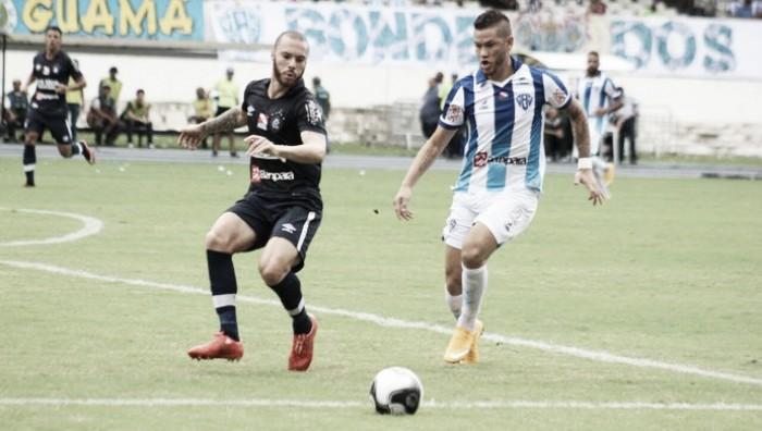 Paysandu e Remo voltam a decidir Campeonato Paraense três anos depois