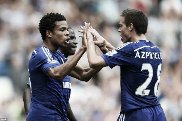 Result match Derby County 1-3 Chelsea Live Text Commentary of Capital One Cup Scores 2014
