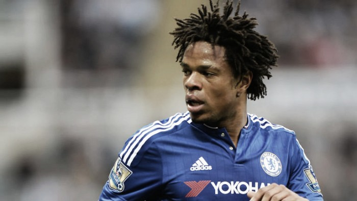 Crystal Palace complete season-long loan deal for Loic Remy