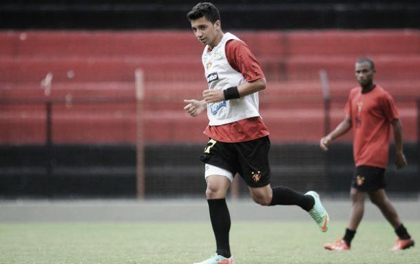 Renan Oliveira revela estratégia para surpreender o Cruzeiro