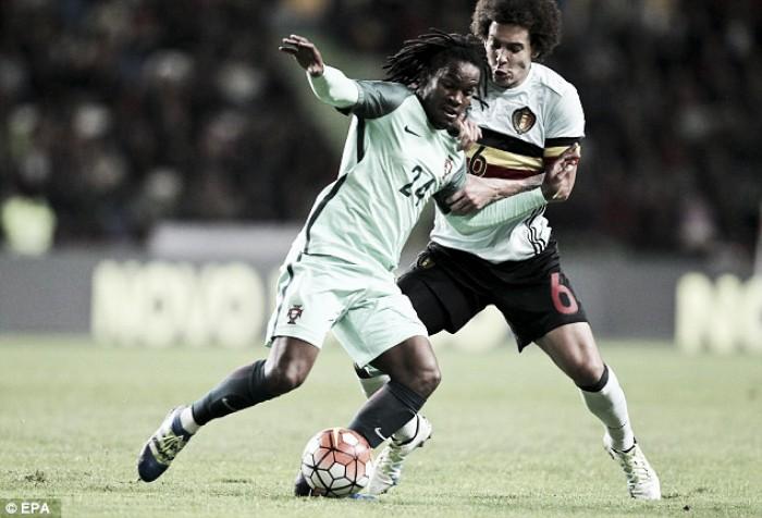 Benfica: Renato cumpriu o objectivo