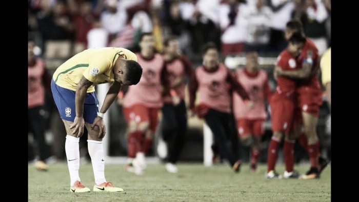A Copa América foi mais um vexame, mas podemos tirar algo disso