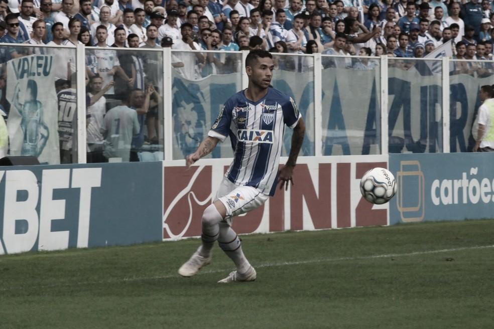 Após rescindir com Chapecoense, Renato é confirmado para terceira passagem no Avaí