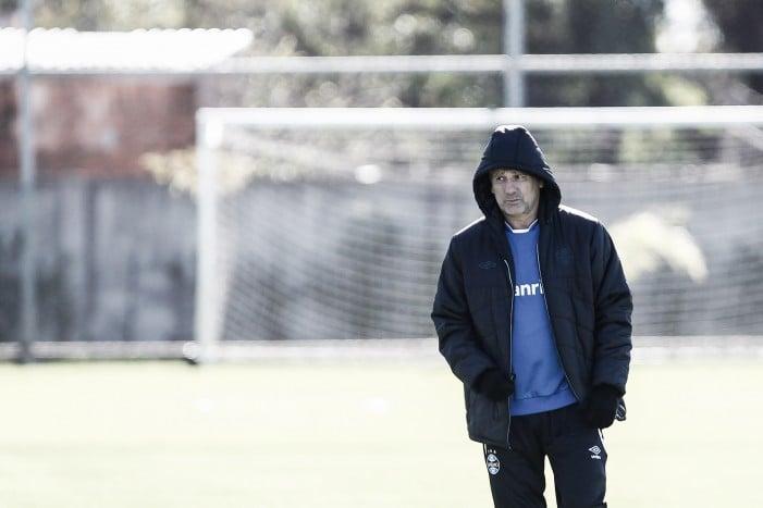 "Renato exalta Grêmio após triunfo sobre Vitória: ""Elenco maravilhoso"""