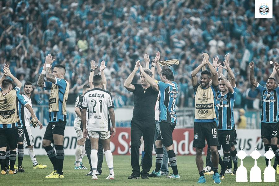 Grêmio confirma permanência de Renato Portaluppi para 2019