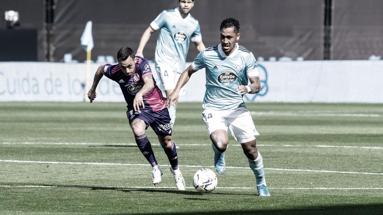 'En cueros' contra la SD Huesca