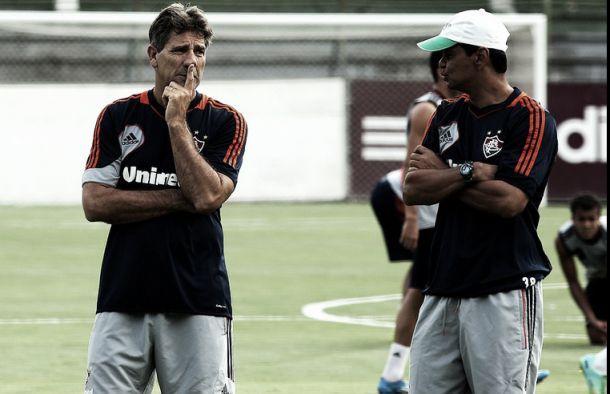 Para dar sequência à temporada, Renato Gaúcho pede reforços