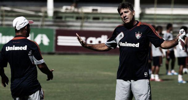 Bruno, Gum e Diguinho voltam a treinar e devem enfrentar o Horizonte; Michael e Carlinhos estão fora