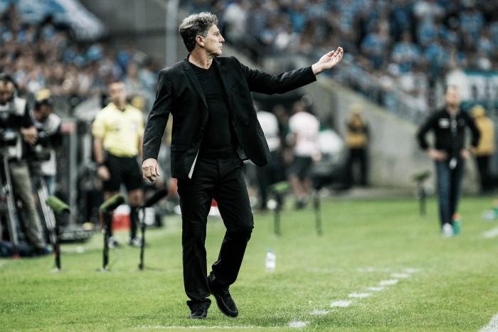Quem é melhor? Corinthians ou Grêmio? Vote no duelo