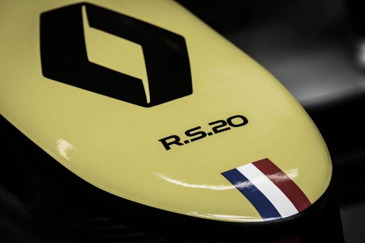 La última ronda del baile de asientos en manos de Renault