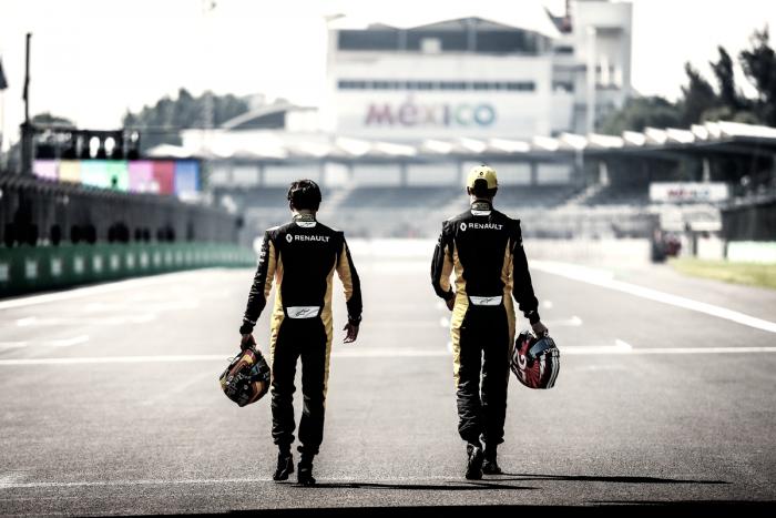 Previa de Renault en el GP Abu Dabi: última carrera de la temporada con las miras puestas en el 2018