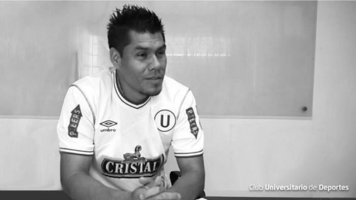 Hernán Rengifo se lesionó y no estará ante Colo Colo este jueves en Santiago