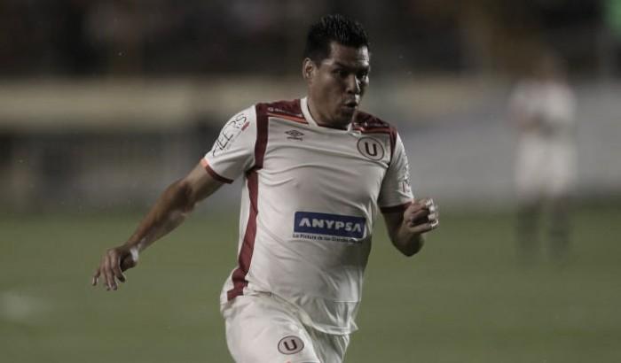 Hernán Rengifo dejó de ser jugador de Universitario de Deportes