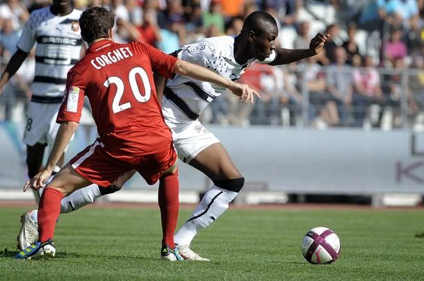 Dernière chance pour le maintien pour Dijon, dernière chance pour l'Europe pour Rennes