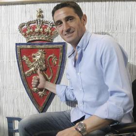 Manolo Jiménez renovará como técnico del Zaragoza