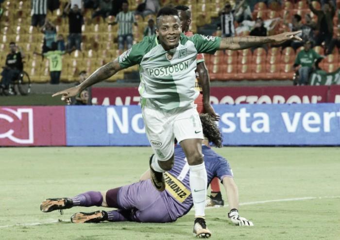 Nacional derrotó 2-0 a Atlético Mineiro en la Florida Cup