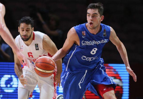 Eurobasket 2015: Vesely show e i Cechi volano ai quarti per la prima volta nella loro storia