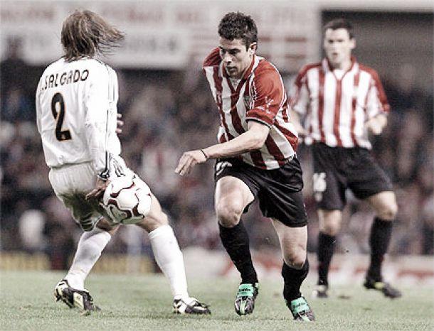 El día que Del Horno 'vacunó' al Real Madrid