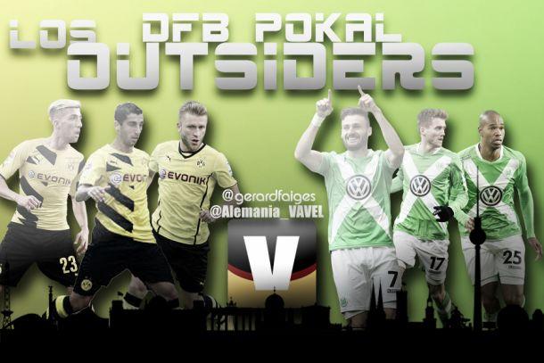 Brigada B: 'The Outsiders'