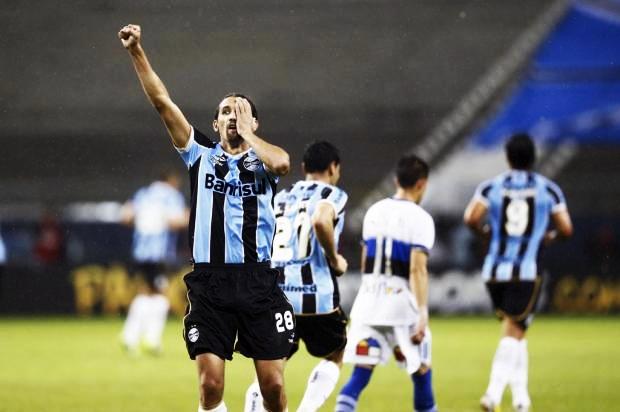 Grêmio e Huachipato duelam nesta quinta pela Libertadores