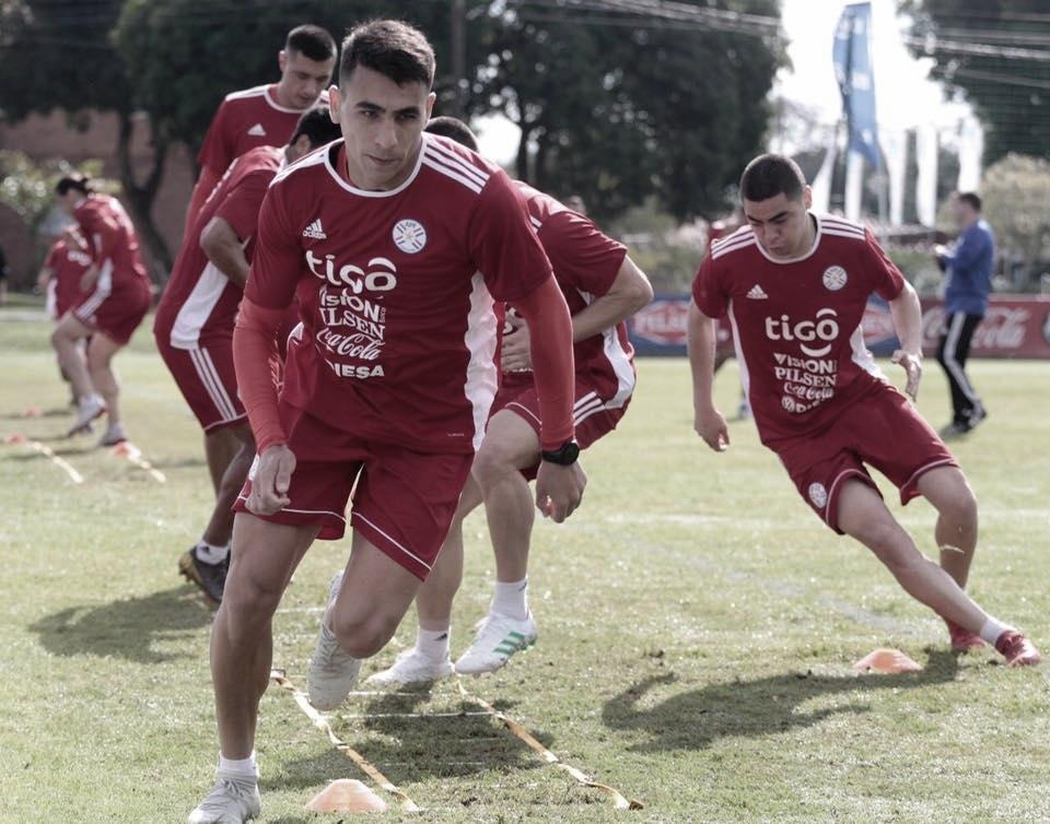 Em má fase, Paraguai encara Catar no Marcanã pelo Grupo B da Copa América