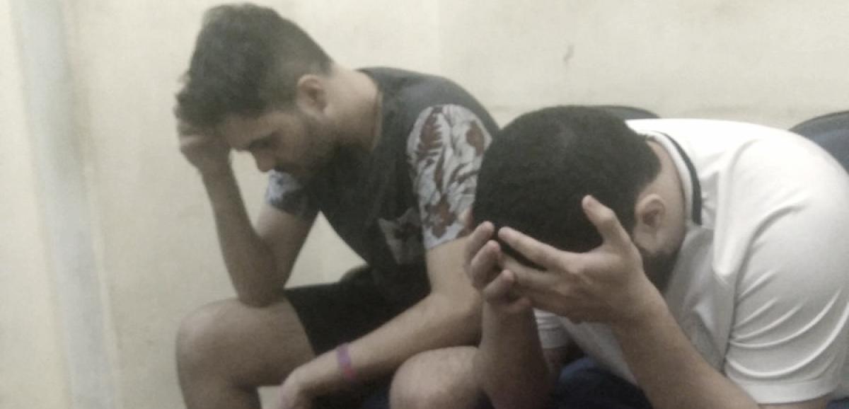 Gaming House da Unity foi invadida por assaltantes
