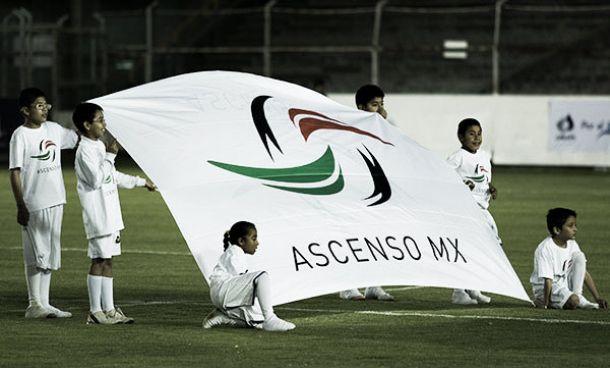 Resumen Ascenso MX: Atlético San Luis y Mérida comparten la cima