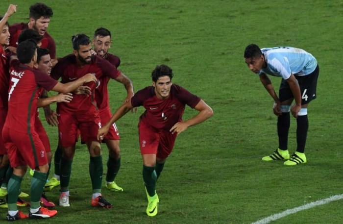Rio 2016, terzo turno per il Girone D del calcio maschile, con l'Argentina a rischio e un Portogallo sul velluto