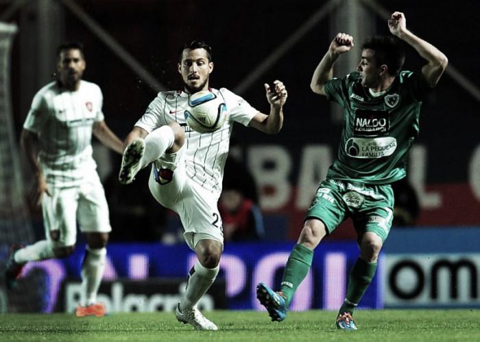 San Lorenzo busca la primera victoria del campeonato ante Sarmiento