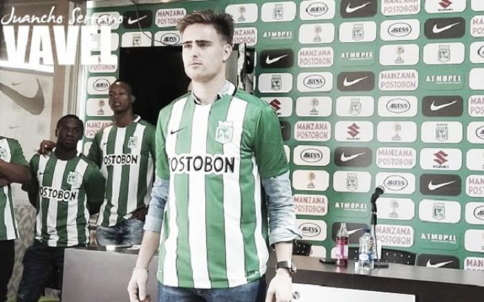 Ezequiel Rescaldani finaliza la 'novela extranjera' en Atlético Nacional
